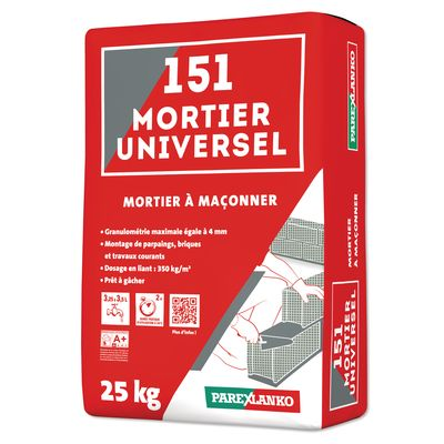Dosage mortier parpaing ciment de l 39 adour dosage mortier doser son mortier et son b ton - Dosage beton pelle sac 35 kg ...