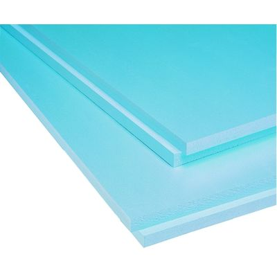 Extrude roofmate sl a panneau 125x60cm - Polystyrene extrude 30mm ...