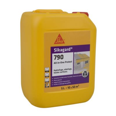 SIKAGARD 790 ALL IN ONE PROTECT - 5L