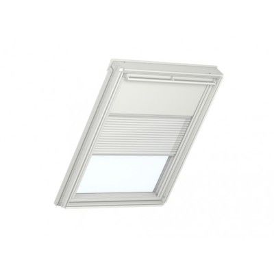 STORE  DUO   DFD MK06 0002S 78X118 (OCCULTANT BEIGE + PLISSE BLANC)