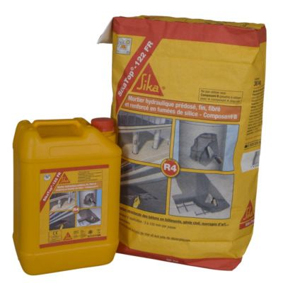 SIKATOP 122F REPARATION KIT DE 35KG