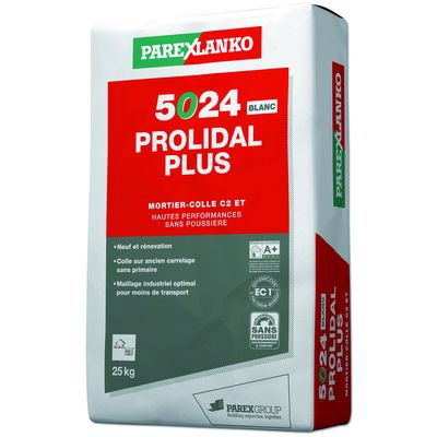 5024 prolidal plus gris sac 25kg pose union mat riaux