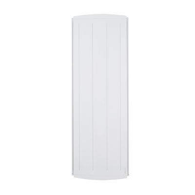 RADIATEUR NIRVANA ATLANTIC DIGITAL  VERTICAL BLANC 1000W